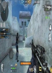 Tải game cf đột kích 3d miễn phí cho điện thoại android.