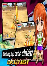 tải game hải tặc tí hon online