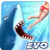game hugry shark evolution